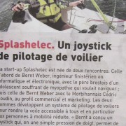 2016-01-23-journal-des-entreprises-splashelec-voilier-et-bateau-au-joystick-stick